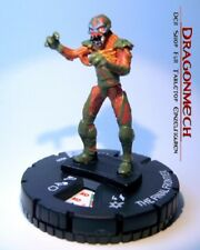 HeroClix Iron Maiden #009 The Final Frontier