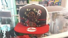 Tokidoki TKDK Boxer Fighter Champion Money New Era 59fifty Cap Hat Snapback F