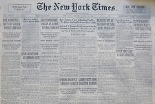 7-1938 July 30 SPAIN CAUSES ROW AS COMMONS QUITS 2 KILLED IN TRAIN BLAST MEXICAN
