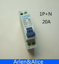 DPN 1P+N 20A Mini Circuit breaker MCB
