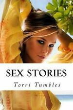 Sex Stories by Torri Tumbles (2013, Paperback)