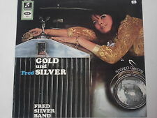 FRED SILVER BAND -Gold Und Fred Silver- LP