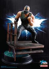 1:9 Kit De Bane pre pintado el caballero de la noche asciende (Tom Hardy) por kits de Dragón 38110