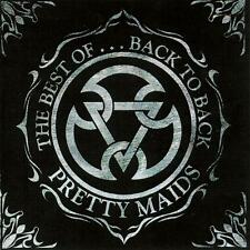 PRETTY MAIDS The Best Of...Back to Back CD ( 200169 )