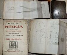 Jacobi Rouhaulti Tractatus physicus. Kommentar Le Grand 1700