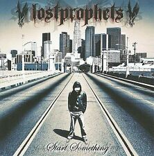 Lost Prophets, Start Something, Excellent Import