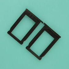 New SIM Card Slot Tray Holder For Apple iPhone 3GS 3G S Replacement Part  Black