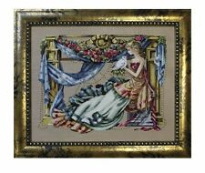 Mirabilia Cross Stitch Chart.MD97 Athena Goddess Of Wisdom  Cheap Shipping.