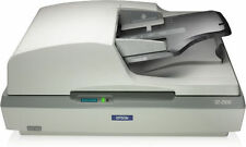 Epson GT-2500 GT 2500 A4 Network USB Colour Flatbed Scanner + ADF + Warranty