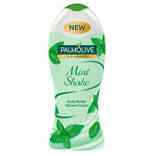 Palmolive Gourmet Mint Shower Gel 250ml