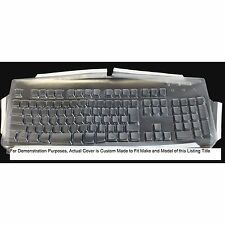 Viziflex Keyboard Cover for Microsoft 1000 ,Keeps Out Dirt Dust Liquids