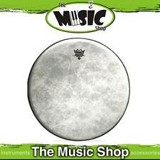 """New Remo 20"""" Fiberskyn Diplomat Bass Drum Skin - 20 Inch BD Head - FD-1520-00"""