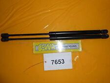 Heckklappendämpfer    Polo 6N       6N0827550A      Nr.7653/E