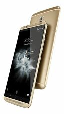 NEW ZTE Axon 7 Unlocked Smartphone 64GB Ion Gold US Warranty