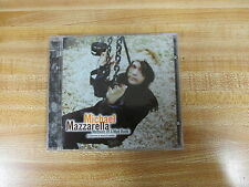 Michael Mazzarella - Methods Of A Mad Rook CD Power Pop Numbered CD