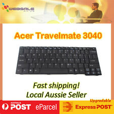 Acer US Black English Keyboard for TravelMate 3000 3010 3020 3030 3040 Black