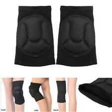 Sponge Foam GEL Knee Cap Pad Protector Support Sports Volleyball Football Gym
