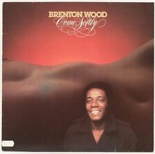 Come Softly  Brenton Wood Vinyl Record