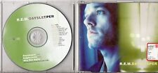 REM CD single STAMPA TEDESCA Daysleeper  + 2  R.E.M. MADE in GERMANY