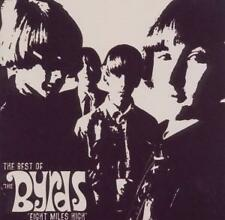 "Eight Miles High ""The Best Of"" von The Byrds (2011), Neu OVP, CD"