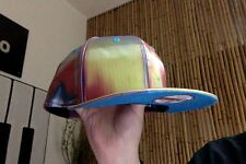 Original Authentic Back to the future Marty Mcfly New Era Cap