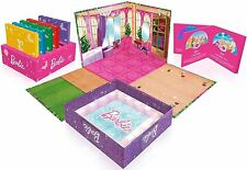 BARBIE ULTIMATE DVD BOX SET: MY DVD HOUSE WATCH AND PLAY (29 DVD'S) NEW RELEASE