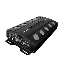 Audiopipe APCL1004 Amplifier 1000 Max Watt 4 Channel