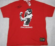 MANNY PACQUIAO Hand Signed Shirt 3