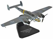 AVIAZIONE OXFORD SCALA 1/72 Messerschmitt bf.110 g-2 DIE-CAST
