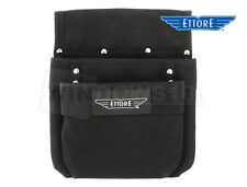 Ettore 2 Pocket Work Pouch for Window Cleaning & Washing Tools Utility Scrapers