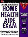 Home Health Aide Exam-ExLibrary