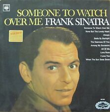 Frank SINATRA-Hang to Watch Over Me (Hallmark-RECORDS VINILE-LP UK 1968)