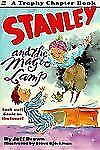 Stanley and the Magic Lamp by Brown, Jeff
