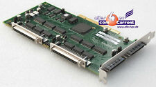 SCSI DIFFERENTIONAL CONTROLLER LSI SYM22802 68 PIN VHDCI PCI OTHERS INT.+EXT