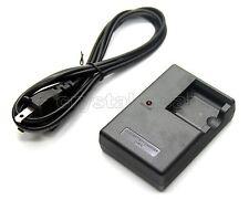 Battery Charger for Olympus u 720SW u 725SW u 770SW u 790SW u 795SW u 850SW