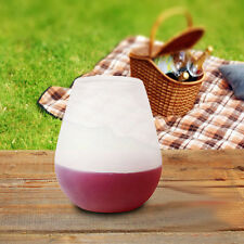 Hot Sale Unbreakable Stemless Wine Glass Beer Outdoor Portable Silicone Cu1 Pcs