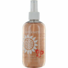 Sunflowers By Elizabeth Arden EUPHORICS BODY MIST SPRAY 8.4 oz 250ml