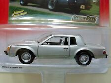 JOHNNY LIGHTNING - CLASSIC GOLD COLLECTION - 1987 BUICK REGAL T-TYPE TURBO
