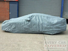 Porsche 996 (911) GT3 Aero -fixed rear spoiler. Stormforce Car Cover