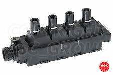 New NGK Ignition Coil For BMW 3 Series 318 E36 1.8 iS Coupe 1993-95