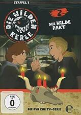 Sunna Isenberg - Die wilden Kerle 2 - Der wilde Pakt