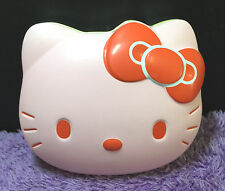 Hello Kitty Tin Chocolate Collectible Limited Edition Gift Cute Pink Face Shapes