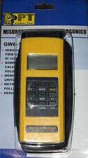 Telemetro distanziometro misuratore distanza digitale ultrasonico volume laser