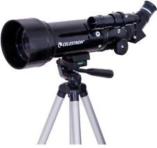 Celestron TravelScope 70mm Refractor Telescope, London