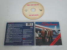 THE SKYLINERS/SINCE I DON´T HAVE YOU(ACE CDCH 78) CD ALBUM