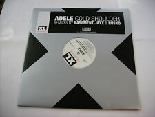 "ADELE  - COLD SHOULDER - 12"" VINYL NEW 2008"
