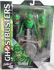 Ghostbusters Select Slimer Diamond Select Toys Action Figure