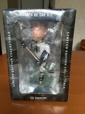 "2002 ""Men of The Ice"" Forever Collectibles Bobble Peter Forsberg Sealed in Box"