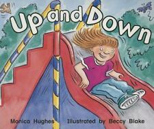 Rigby Literacy: Student Reader  Grade K (Level 5) Up And Down