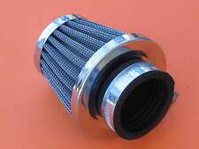 54mm Air Filter Chrome Cone for Suzuki GS1000 GS750 GT550